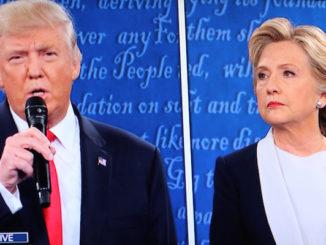 Debate, door Bill B, via Flickr.