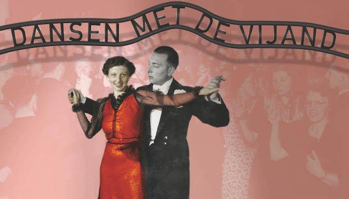 Affiche van de theatervoorstelling aan de hand van het gelijknamige boek.