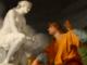 """Pygmalion priant Vénus d'animer sa statue"", Jean-Baptiste Regnault, 1786, via http://wikimedia.org/"