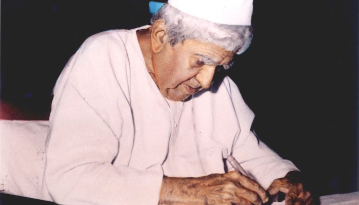 Sadhu Vaswani via http://www.sadhuvaswani.org/