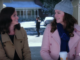 Screenshot van trailer van nieuwe serie Gilmore Girls, door Netflix, via YouTube.com