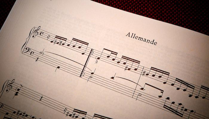 franse klassieke muziek
