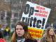 Studentenprotest Malieveld Den Haag (2011), door FaceMePLS, via Flickr.