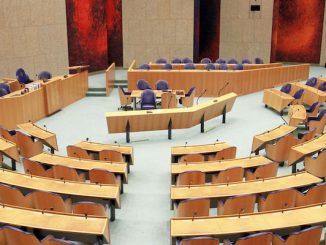 Foto: 2012 - Tweede Kamer, door Jackie, via Flickr.com