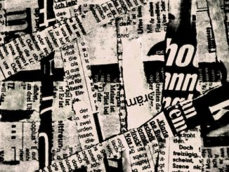 Foto: Paper, door Elisa, via Flickr.com