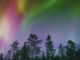 Nightime Rainbow, door Lenny K Photography, via Flickr.