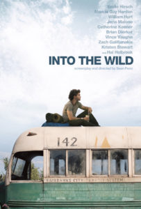 Into the Wild, door Viva la Resistance!, via Flickr.