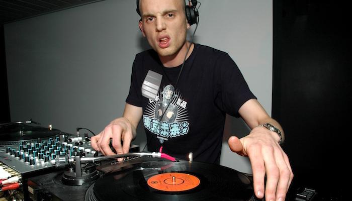 DJ met passie voor geluidskwaliteit