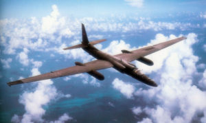 U-2 via Wikipedia