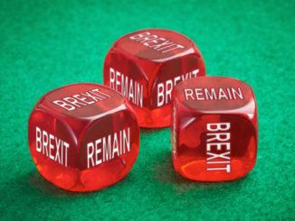 #Brexit van Deborah Klaassen